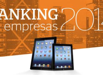 Ranking de Empresas 2014
