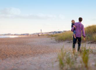 Licencia por paternidad: ¿Más cerca?