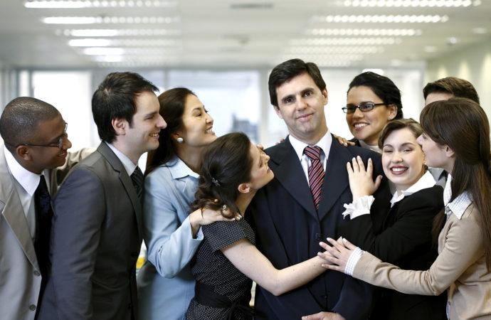 Los 10 mandamientos para ser un buen jefe o gerente