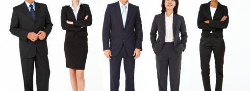 El look indicado para la entrevista laboral
