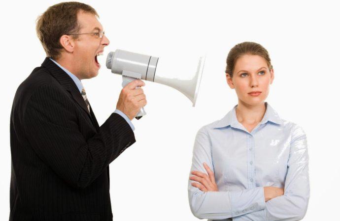 Me llevo mal con mi jefe: ¿qué hago?