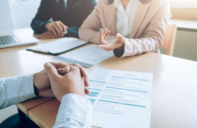 Cinco cosas a evaluar de tu próximo trabajo